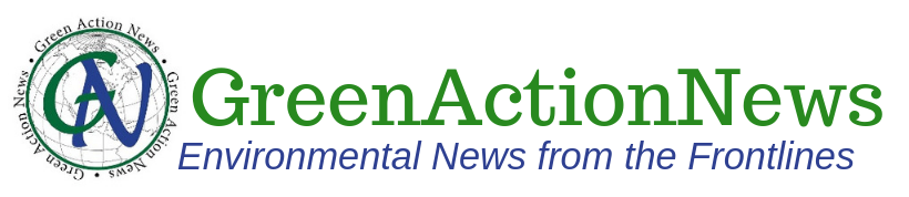 GreenActionNews